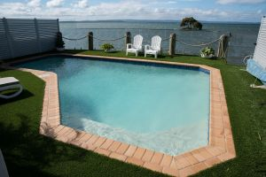 Moreton Bay Beach Lodge - Geraldton Accommodation