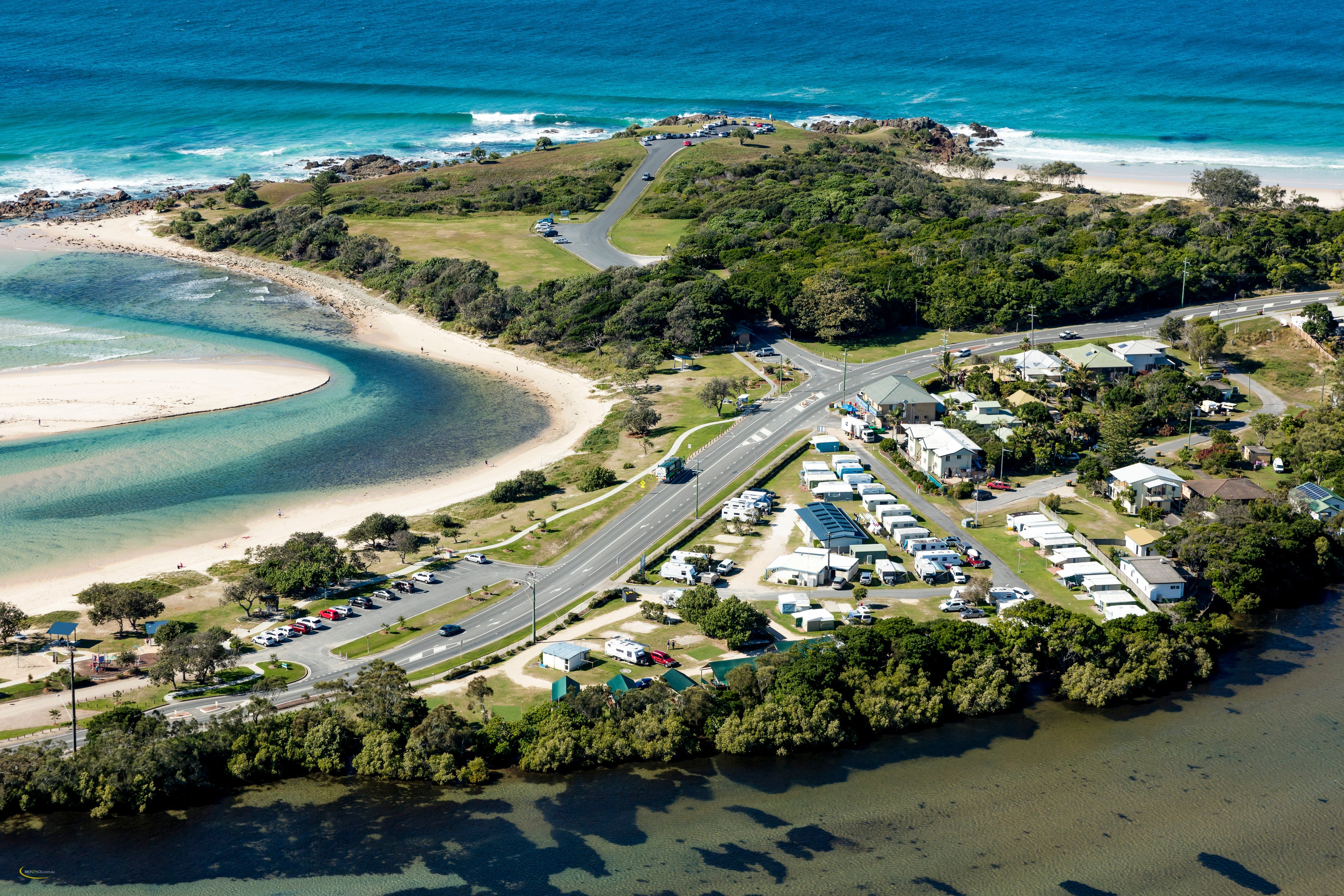 Tweed Holiday Parks Hastings Point - Geraldton Accommodation