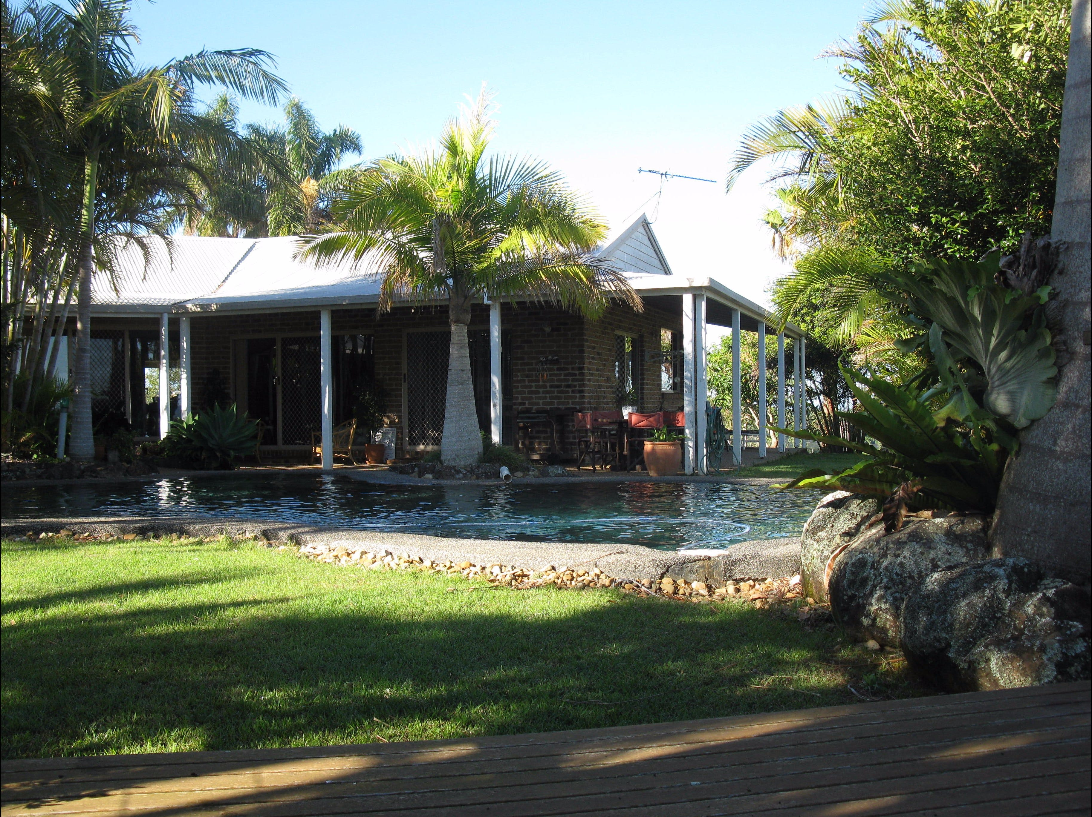 Twin Figs Country Retreat - Geraldton Accommodation