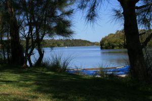 Wooli River Lodges - Geraldton Accommodation
