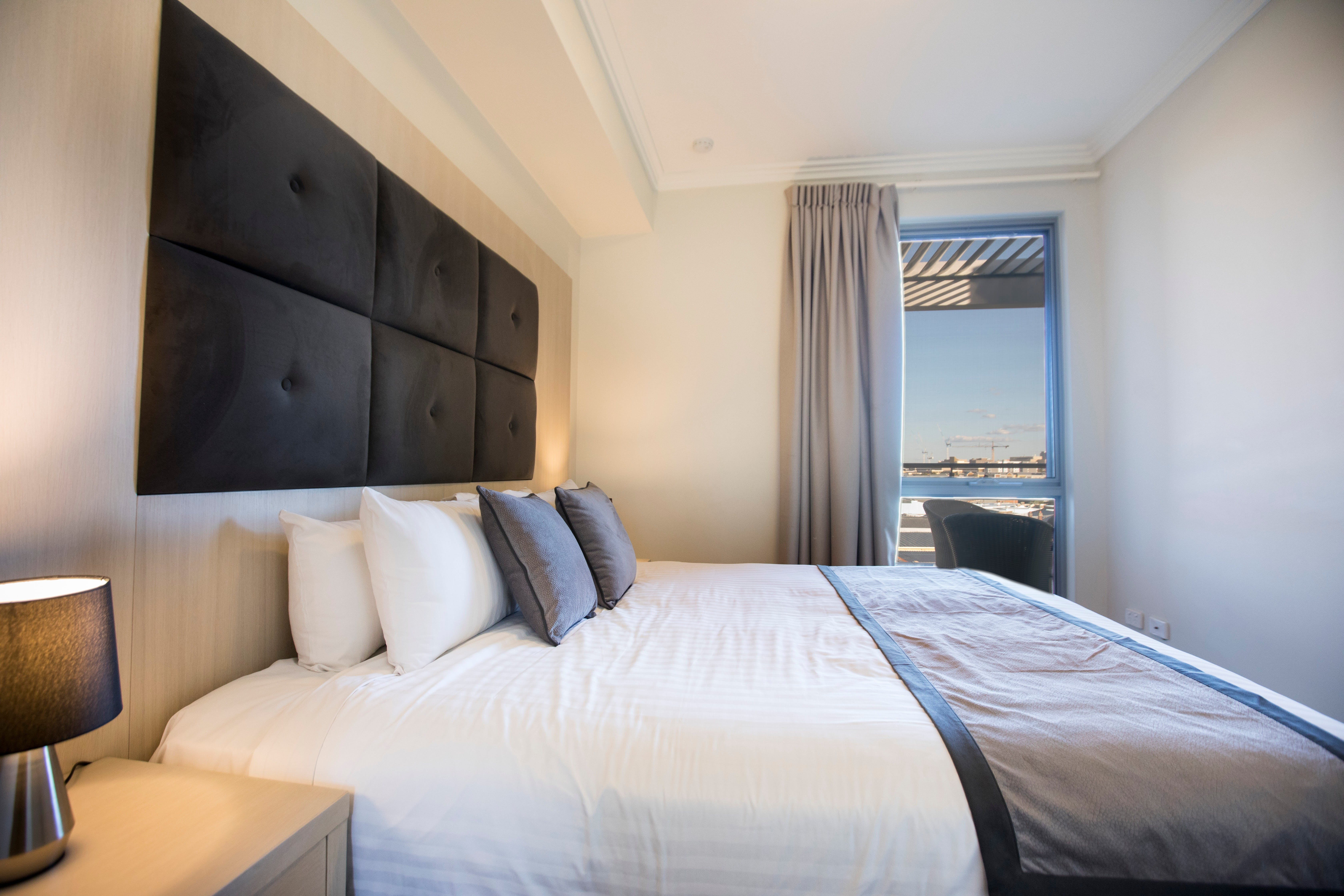 Zappeion Apartments - Geraldton Accommodation