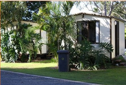 Broadwater Stopover Tourist Park - Geraldton Accommodation