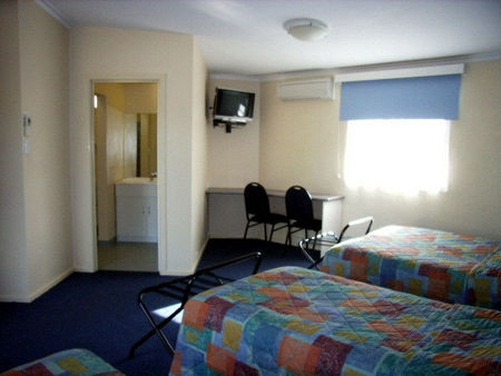 Bairnsdale Main Motel - Geraldton Accommodation