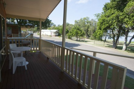 Canton Beach Holiday Park - Geraldton Accommodation