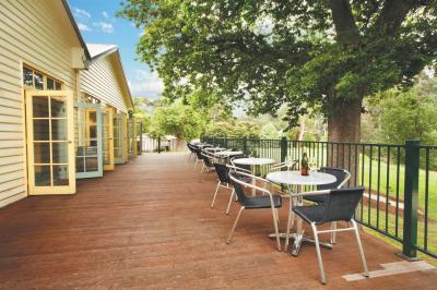 Grange Yarra Valley - Geraldton Accommodation