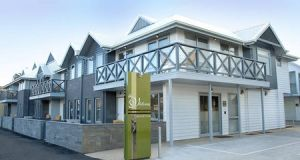 The Victoria Port Fairy - Geraldton Accommodation