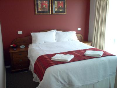 Park Lane Tourist Park - Geraldton Accommodation