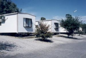 Wantirna Park - Geraldton Accommodation