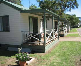 Stratford On The River Tourist Park - Geraldton Accommodation