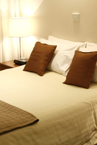 Best Western New Crossing Place Motel - Geraldton Accommodation
