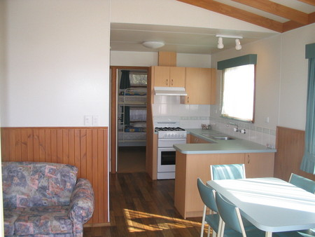 Marengo Holiday Park - Geraldton Accommodation