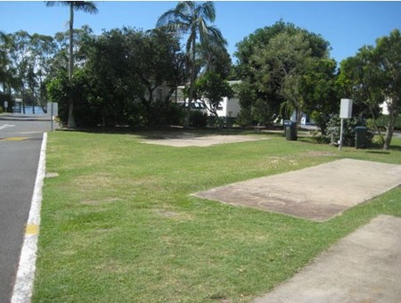 Colonial Tweed Caravan Park - Geraldton Accommodation