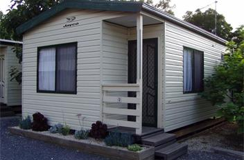 Big 4 Castlemaine Gardens Holiday Park - Geraldton Accommodation