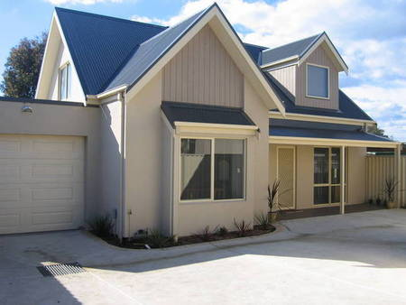 Cowes Haven - Geraldton Accommodation