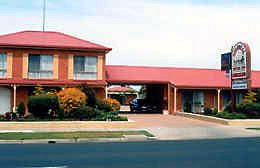 Best Western Colonial Bairnsdale - Geraldton Accommodation
