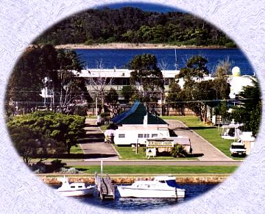 North Arm Tourist Park - Geraldton Accommodation