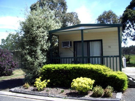 Tandara Caravan Park - Geraldton Accommodation