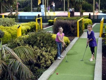 Discovery Holiday Parks Warrnambool - Geraldton Accommodation