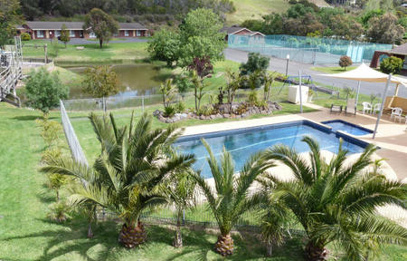 Barwon Valley Lodge - Geraldton Accommodation