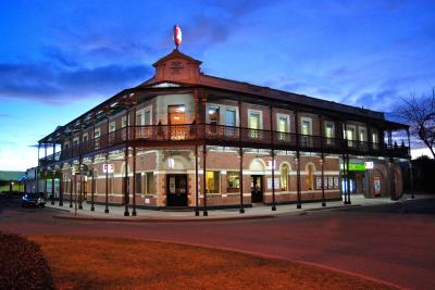 Grand Terminus Hotel - Geraldton Accommodation