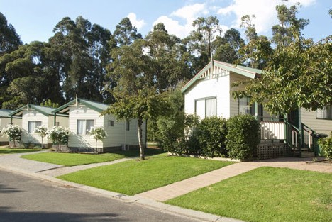 Warragul Gardens Holiday Park - Geraldton Accommodation