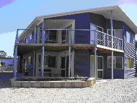 St Helens on the Bay - Geraldton Accommodation