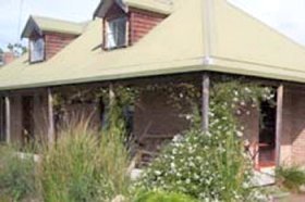 Wind Song Bed and Breakfast - Geraldton Accommodation
