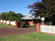 Karri Rose B  B - Geraldton Accommodation