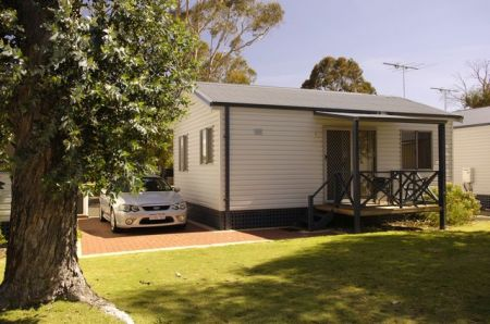 Discovery Holiday Parks - Bunbury - Geraldton Accommodation