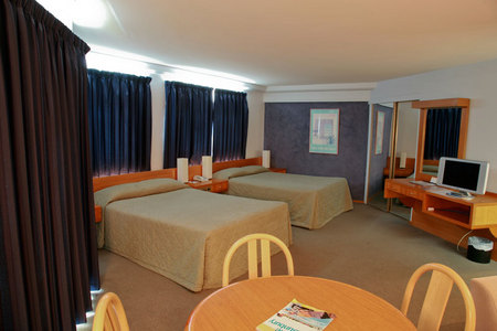 Quality Hotel Lord Forrest - Geraldton Accommodation