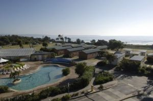 Discovery Holiday Parks - Pambula Beach - Geraldton Accommodation