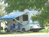 Gilgandra Caravan Park - Geraldton Accommodation