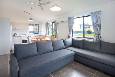 Surfbeach Holiday Park - Geraldton Accommodation