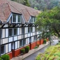 Jenolan Caves House - Geraldton Accommodation