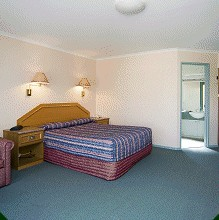 Thunderbird Motel - Geraldton Accommodation