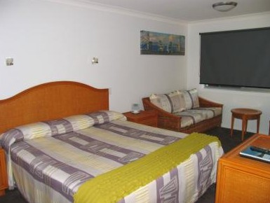 Next Yamba Norfolk Motel - Geraldton Accommodation