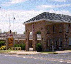 Abel Macquarie Motel - Geraldton Accommodation