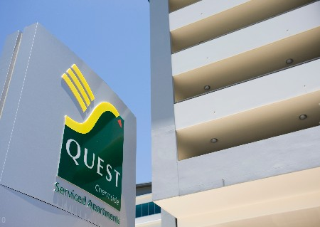 Quest Chermside - Geraldton Accommodation