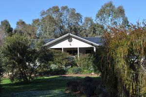 Mansfield Spa Retreat - Geraldton Accommodation
