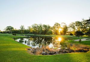 Tallwoods Golf Course and Resort - Geraldton Accommodation