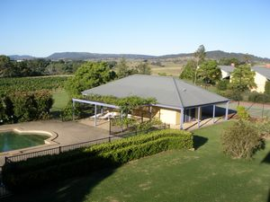 Tranquil Vale Vineyard - Geraldton Accommodation