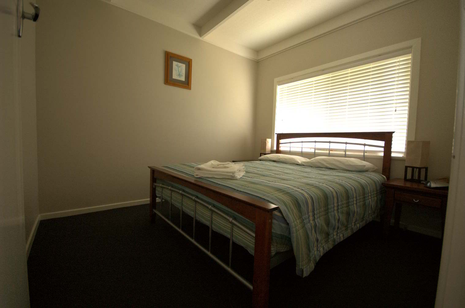 City Centre Apartments - Geraldton Accommodation