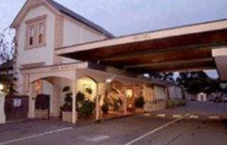 The Jasper Motor Inn - Geraldton Accommodation