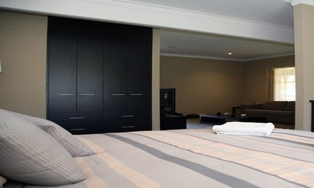 St Francis Winery - Geraldton Accommodation
