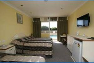 Boondall Motel - Geraldton Accommodation