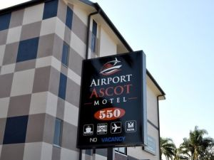 Airport Ascot Motel - Geraldton Accommodation