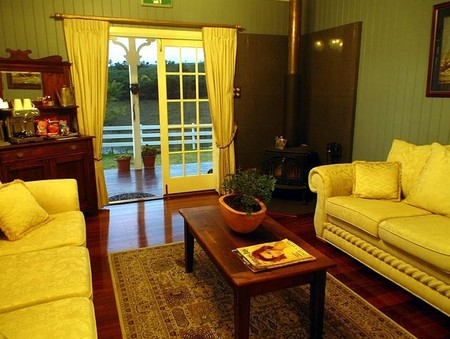 Branell Homestead Bed  Breakfast - Geraldton Accommodation
