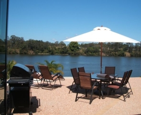 Big River Holiday Park - Geraldton Accommodation