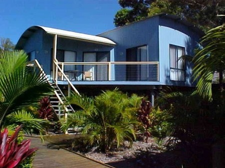 Soldiers Point Holiday Park - Geraldton Accommodation