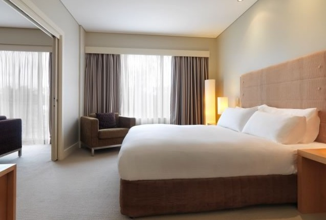 Crowne Plaza Hunter Valley - Geraldton Accommodation
